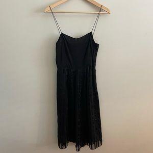 Kiki de Montparnasse 100% Silk Dress